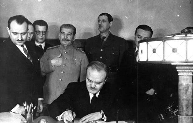 Внешний враг №1: как СССР остался без НАТО