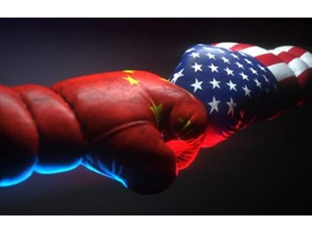 США идут к поражению в соперничестве с Китаем