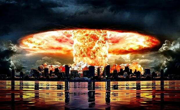 США рассматривают возможность «тренировочного» ядерного удара