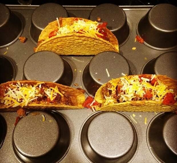 Летние кухонные лайфхаки из Instagram