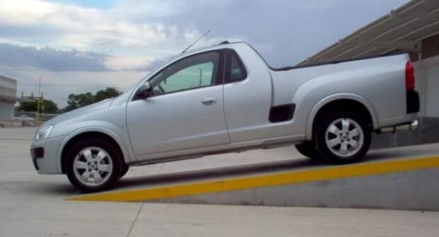 Chevrolet выпустит пикап, который бросит вызов Fiat Toro