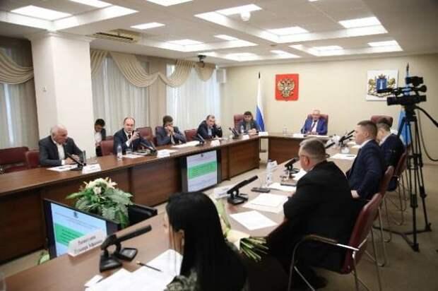 В Ульяновской области регулируются цены на необходимые продукты питания