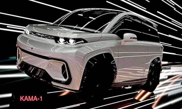 Российский электромобиль за миллион рублей идет в серию