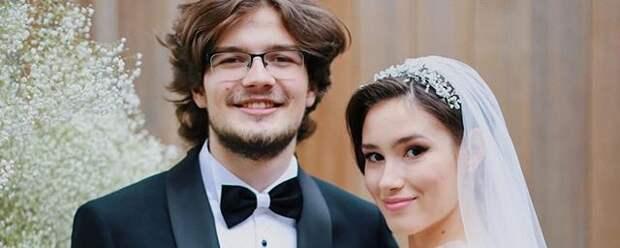 Дочь Бориса Немцова Дина развелась с мужем