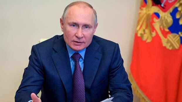 Американцы восхитились терпению Путина после выходки Байдена: «Нам очень повезло»