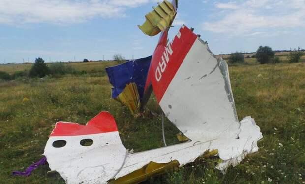 Нидерланды не нашли украинских истребителей в небе над Донбассом во время крушения MH17