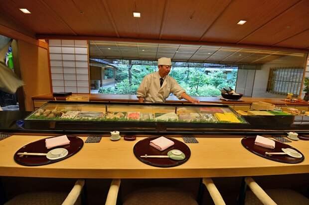Japan.Tokio24 Япония: Токио