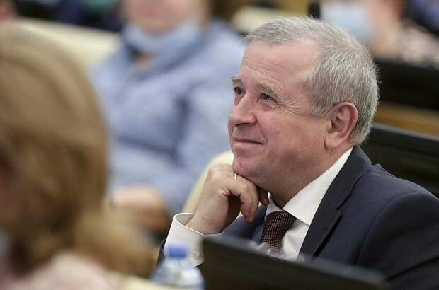 Депутат оценил инцидент с британским эсминцем в Чёрном море
