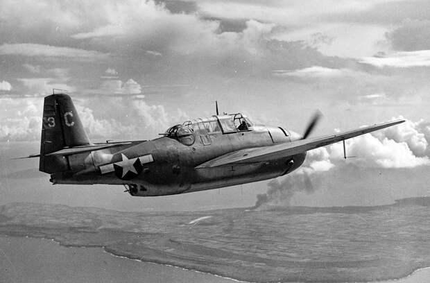 Картинки по запросу 11 января 1944 rocket TBF-1C Avenger.