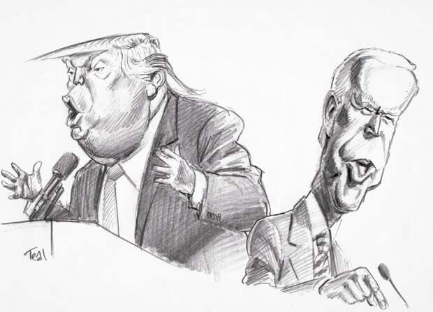 Украина оказалась политической игрушкой США