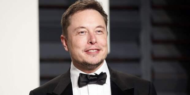 Маск обошел Цукерберга в рейтинге богачей