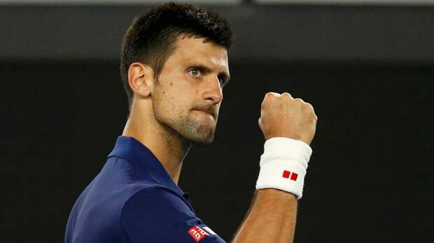 Джокович обыграл Надаля и вышел в финал Roland Garros