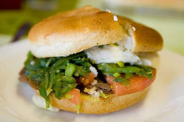 Sandwiches01 Вокруг света с бутербродами