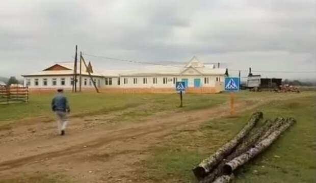 Найден самый абсурдный пешеходный переход в России