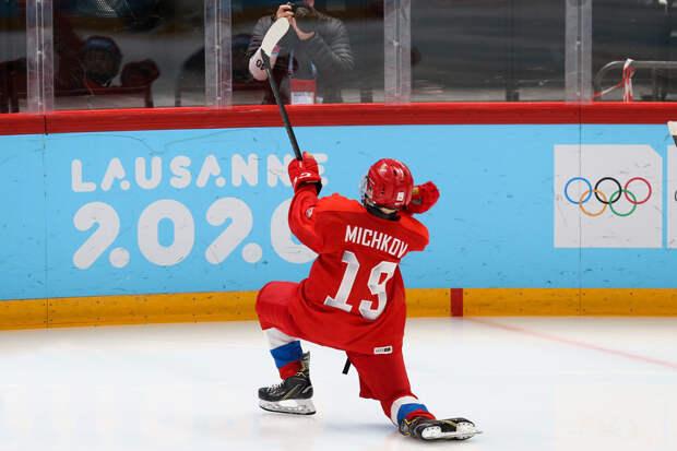 Алексей ЖИТНИК: В случае отказа НХЛ, Россия - фаворит Олимпиады-2022. Хотя в таком скоротечном турнире всегда много случайностей