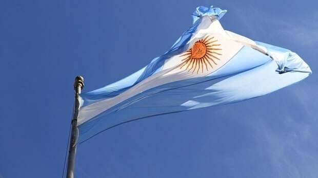 Аргентина установила антирекорд по числу заболевших COVID-19 за сутки