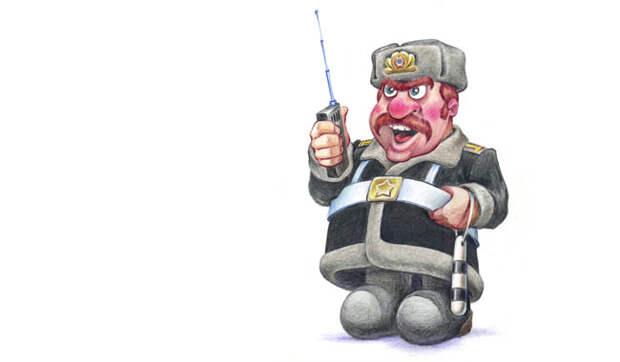 Блог Павла Аксенова. Анекдоты от Пафнутия. Рис. animagistr - Depositphotos