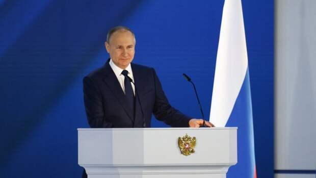 Путин оценил ситуацию с туристами в Долине гейзеров на Камчатке