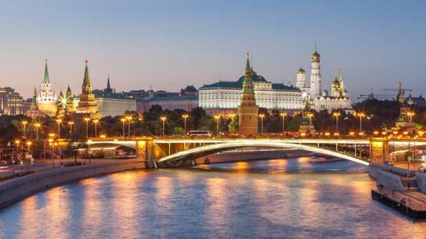 В России призвали Запад высказаться в связи с притеснением оппозиции на Украине