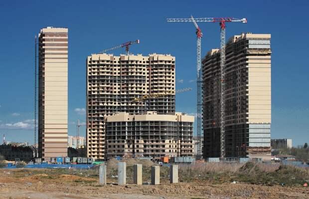 Налоговый вычет при покупке жилья могут увеличить вдвое