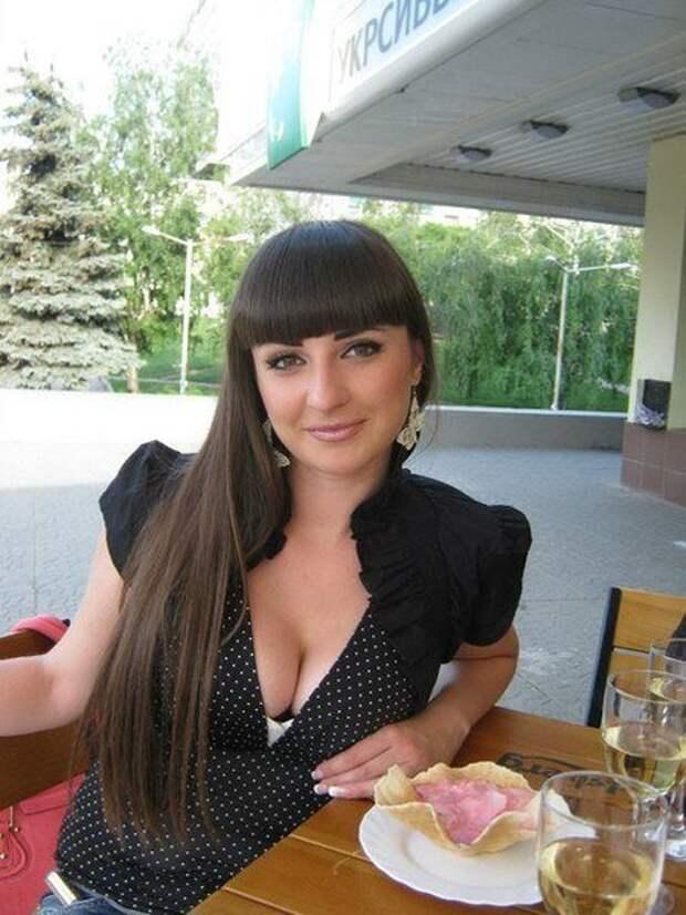 Гарны дивчины из Украины