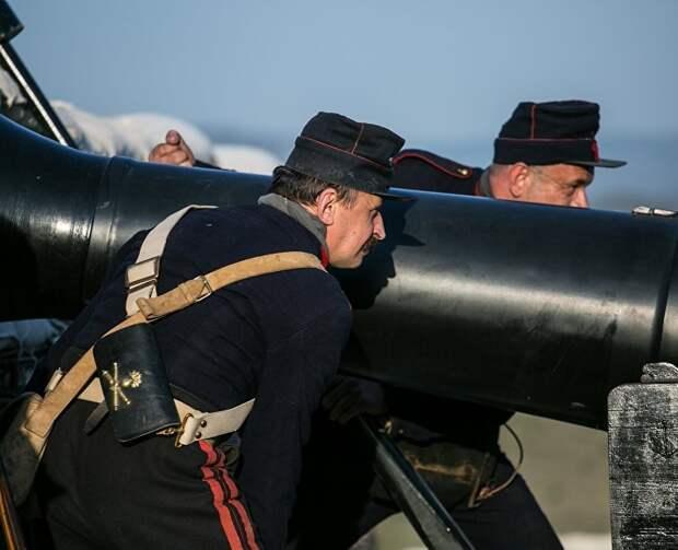 Праздник в стиле XIX века: на Федюхиных высотах отметят День ВМФ