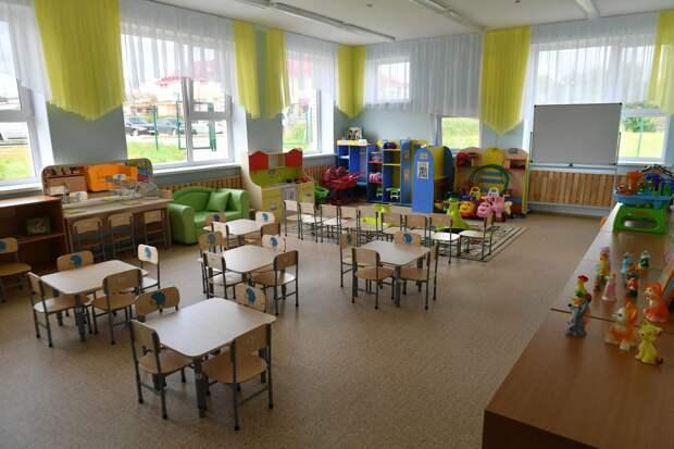 С 1 сентября детские сады в Удмуртии вернутся к обычному режиму работы