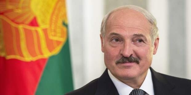Лукашенко рассказал журналистам о своих трусах