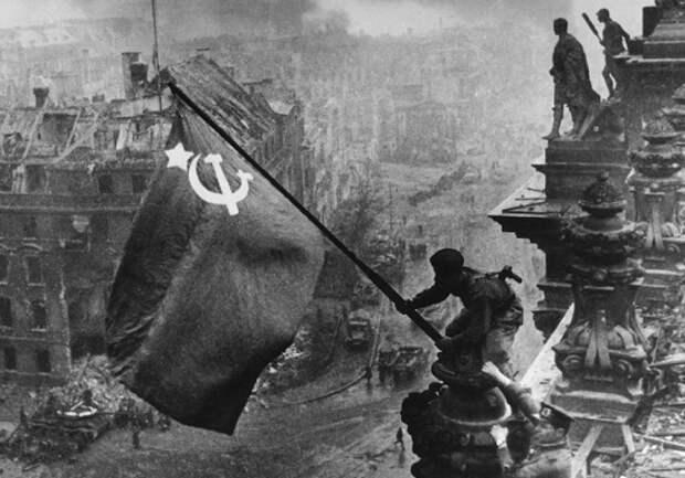 Михаил Егоров: как погиб солдат, установивший Знамя Победы