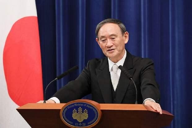Новый премьер Японии обострил вопрос о Южных Курилах