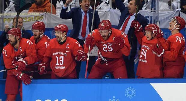 Что в наших хоккеистах важнее их победы на Олимпиаде.