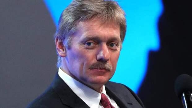 Песков прокомментировал отъезд политика Гудкова из страны