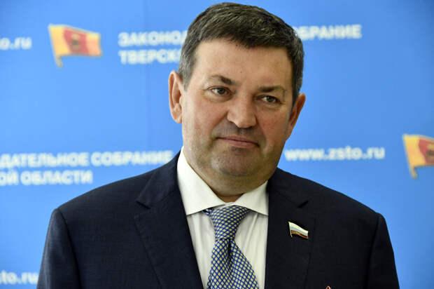 Александр Клиновский: Мы посмотрели, как новая транспортная модель работает в Твери, и вышли на новые агломерации