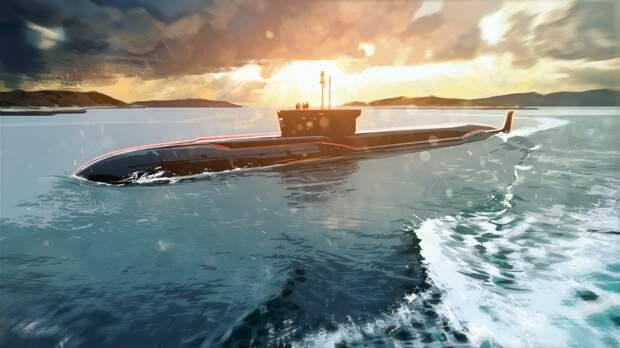 Дандыкин объяснил, за счет чего ВМФ РФ будет доминировать в Мировом океане