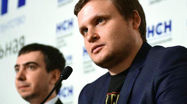 """Пранкеры разыграли главу фонда из Германии от имени """"соратника Навального"""""""