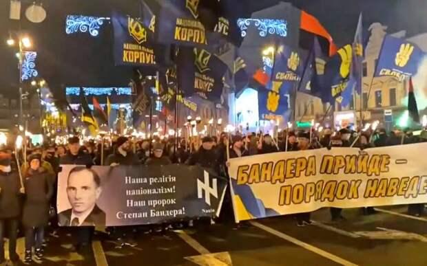 Названы причины дальнейшего разрушения Украины