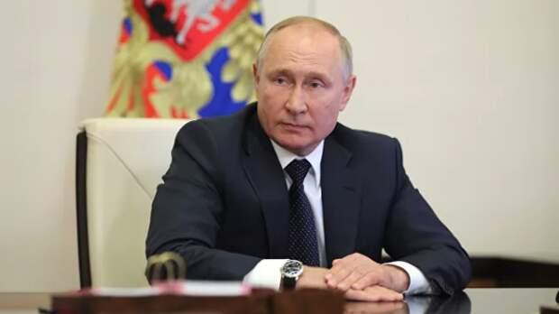 Путин предложил платить 1 млн рублей за третьего ребенка на Дальнем Востоке