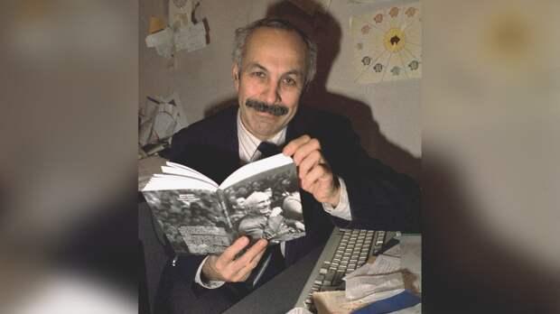 Долголетие в журналистике: Олег Сердобольский — 55 лет службы в ТАСС