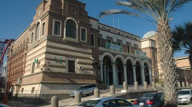 Первое российское посольство может появиться в ливийском Бенгази