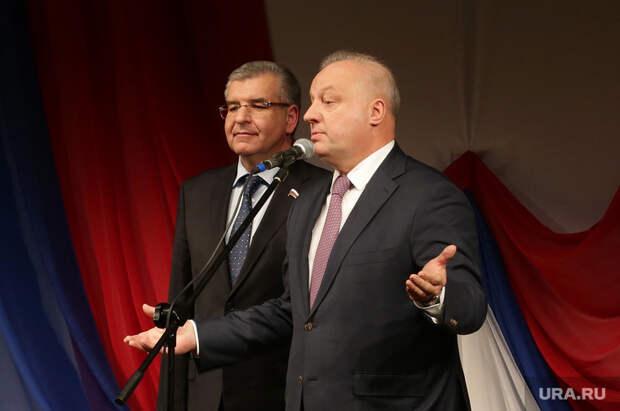 Назван фаворит битвы экс-мэров Перми замандат Госдумы. Мнение политологов