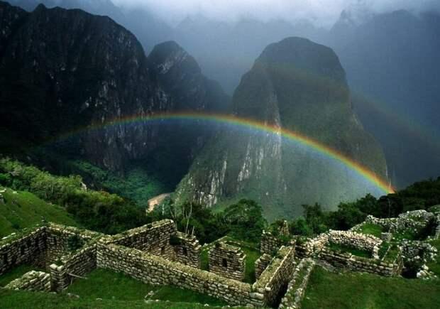 Необычайная красота нашей планеты: посмотрите обязательно