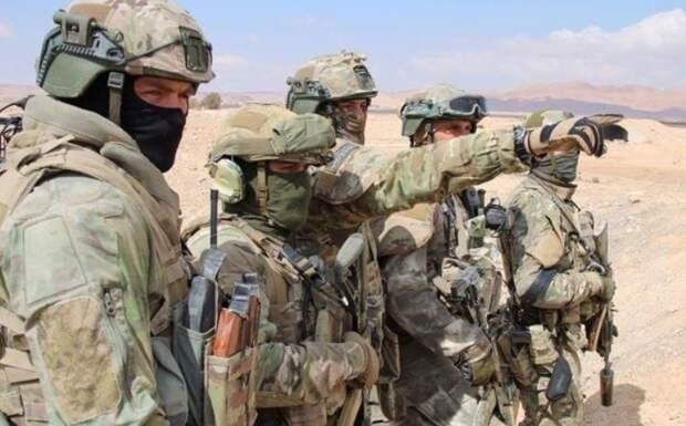 Невероятный подвиг русского спецназовца в Сирии