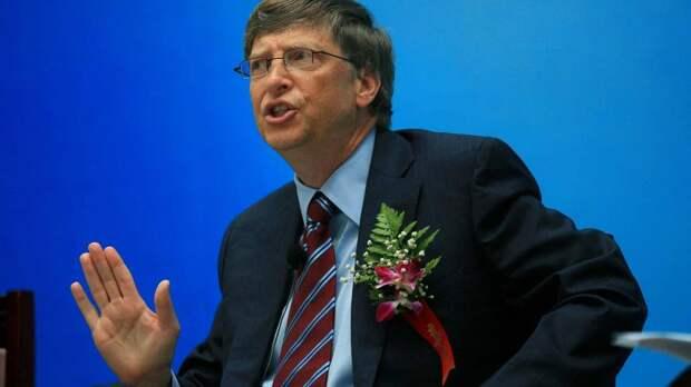 Суд в Перу обвинил Гейтса и Сороса в создании пандемии COVID
