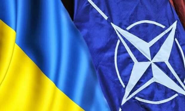 Украине закрыли «чёрный ход» в НАТО
