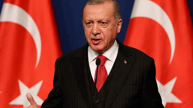 Нож в спину Украины: Турция откажется от участия в «Крымской платформе»