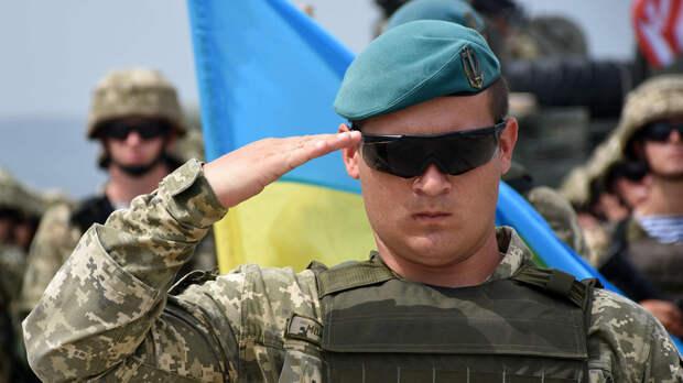 Украину используют в качестве плацдарма для провокаций против РФ