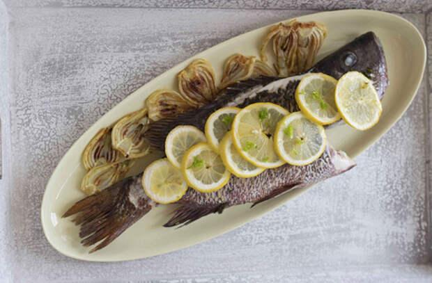 Рыбу не жарим: готовим в конверте и делаем котлеты