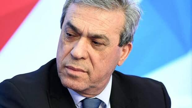 Посол заявил о готовности Палестины к переговорам с Израилем в Москве