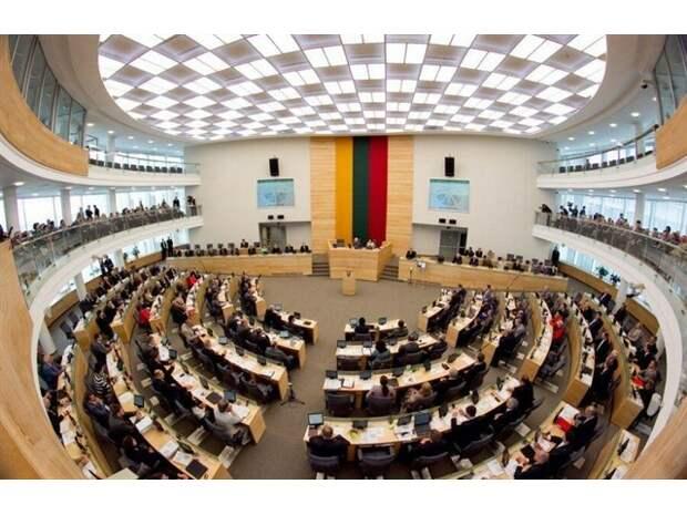 Власти Прибалтийских стран доигрались. Вместо компенсации от РФ они могут получить повестку в Нюрнбергский трибунал