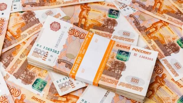 Cостояние российских миллиардеров превысило треть ВВП страны
